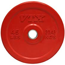VTX Colored Bumper / Training Plate