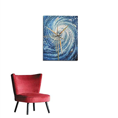 longbuyer Wall Picture Decoration Abstract Painting on The
