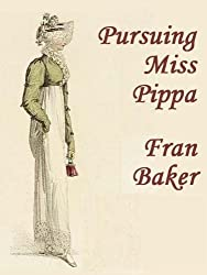 Pursuing Miss Pippa