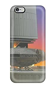 Defender Case For Iphone 6 Plus, Star Wars Tv Show Entertainment Pattern