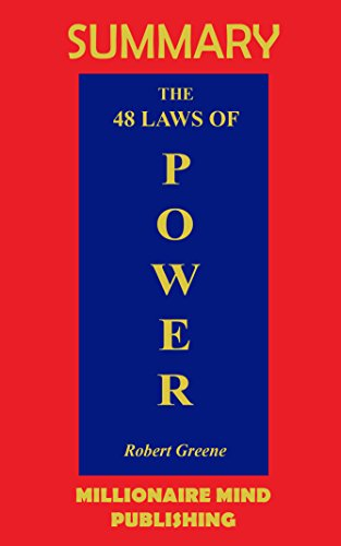 48 Laws Of Power Ebook