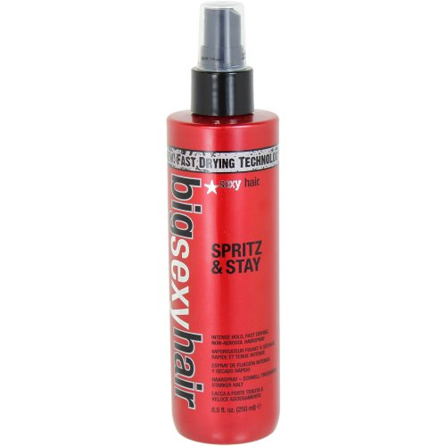 Sexy Hair Big Sexy Hair Spritz and Stay, 8.5 Ounce
