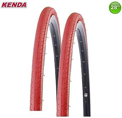 """28×1, 00/"""" Kenda k-196 KONTENDER pneus de vélo //// 26-622"""