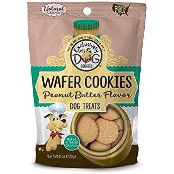 Amazon.com : Exclusively Pet Cookies Duplex Sandwich