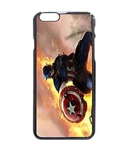 Captain America Custom Image Case iphone 6 -4.7