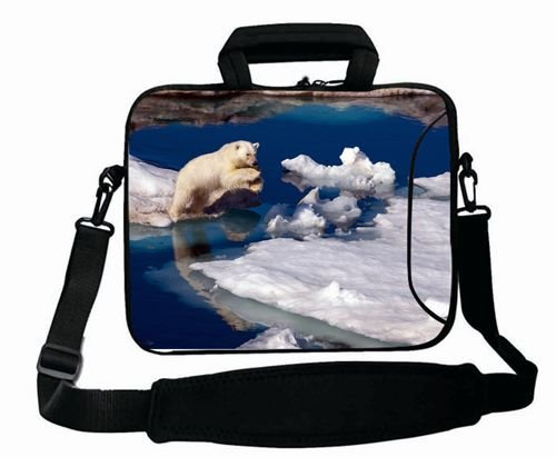 Popular Customized Fashion ( Animals polar bear Arctic - Microsoft Office Ice