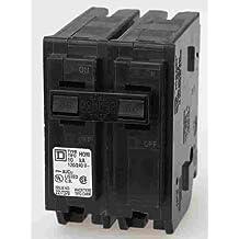 Homeline Circuit Breaker 50 Amp Bulk
