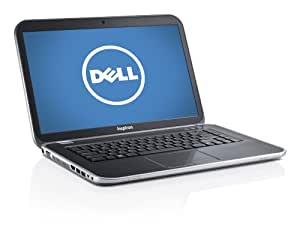 Dell Inspiron i15R-2105sLV 15-Inch Laptop (Silver) [Discontinued By Manufacturer]
