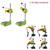 Ogrmar Drilling Collet Drill Press Table for Drill