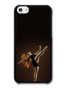 Lmf DIY phone caseAMAF ? Accessories Ballet Contemporary Dancer with Red Hair Black Swan case for iphone 6 4.7 inchLmf DIY phone case