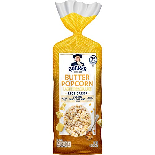 🥇 Quaker Rice Cakes