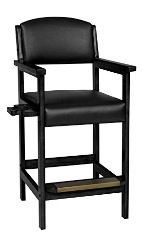 Heritage Spectator Chair - Onyx, used for sale  Delivered anywhere in USA