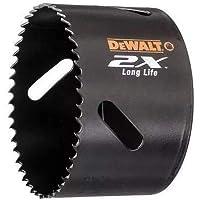 Dewalt DT8167L-QZ DT8167L-QZ-Corona bi-Metal Extreme 2X-67mm, 0 W