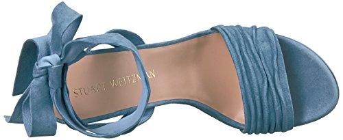 Swiftsong Jeans Stuart Weitzman Donne Cuneo Sandalo Di 5BwqBAU