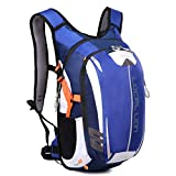 Best Cycling Backpacks - LOCALLION Cycling Backpack Riding Backpack Bike Rucksack Outdoor Review