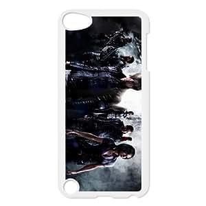 iPod Touch 5 Phone Cases White Resident Evil ECJ4550839