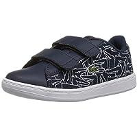 Lacoste Unisex Kids' Carnaby Evo Sneaker