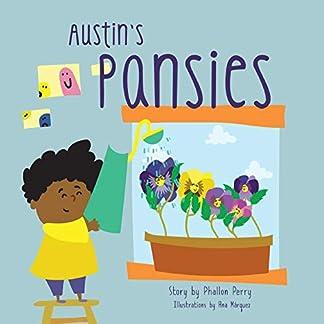 Austin's Pansies