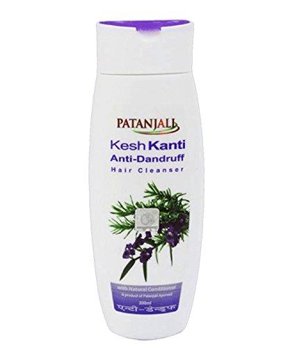 Patanjali Kesh Kanti Antidandruff Shampoo 200 ml