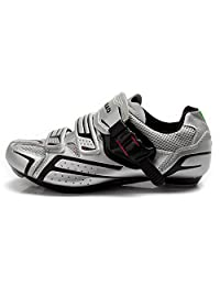 Tiebao Road Highway Cycling Shoes Non-slip Self-locking Bike Shoes Athletic Shoes