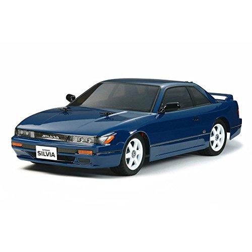 Tamiya 51496 Body Set Nissan Silvia S13