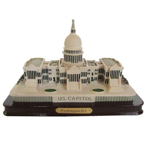 Presidential Souvenirs US Capitol Desk Statue