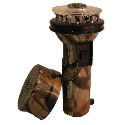 Firefly Wind Direction Detector Camo