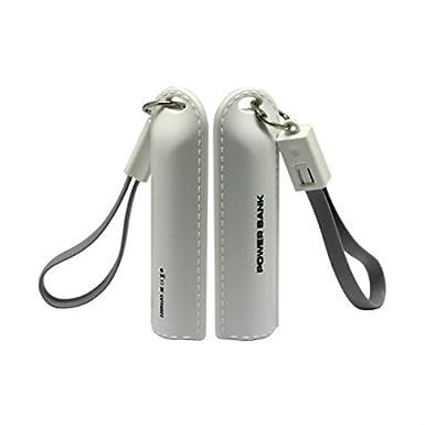 totola regalo portátil Power Bank de 2600 mAh batería ...
