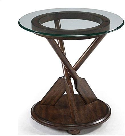 Magnussen Beaufort End Table Review