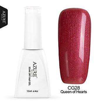 Sellify 1Pcs Wine Red Gel Polish Beauty Vampire Blood Series Soak Off Uv  Gel Polish