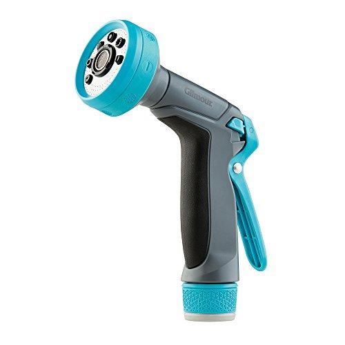 - Gilmour Watering Medium Duty Rear Trigger Nozzle