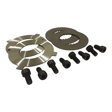 Thayer Motorsports 188 mmx-kit2pr - 188 mm 2-clutch BMW Limited slip diferencial Kit de actualización: Amazon.es: Coche y moto