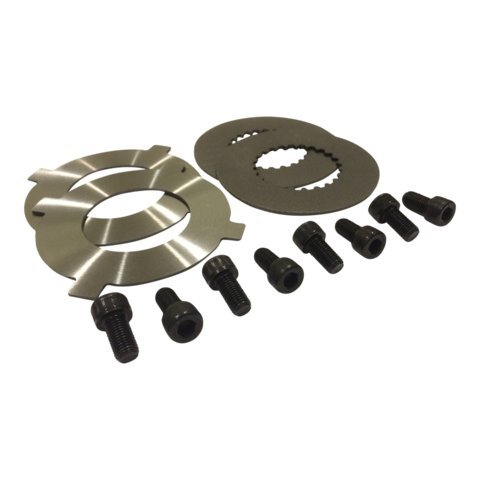 Thayer Motorsports DIFF-TMX-188MMX-KIT2PR 188mm (Standard) Differential 2-Clutch Upgrade Performance Kit ()