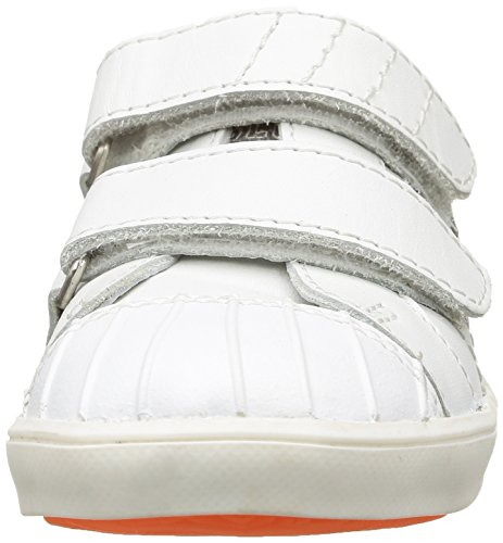 GBB Mano - Zapatillas de deporte Niños Blanc (19 Vte Blanc/Gris Dpf/2706)
