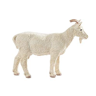 Safari Farm: Nanny Goat: Safari: Toys & Games