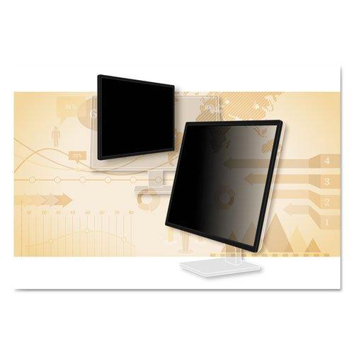 ブラックアウトフレームなしプライバシーフィルターfor 27ワイドスクリーンLCDモニター16 : 9   B079ZLFG2T