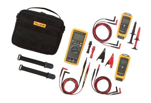 Fluke FLK-V3003 FC KIT Wireless Kit with DMM, AC/DC Voltage Modules by Fluke
