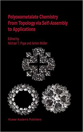 Polyoxometalate Chemistry From Topology via Self-Assembly to Applications