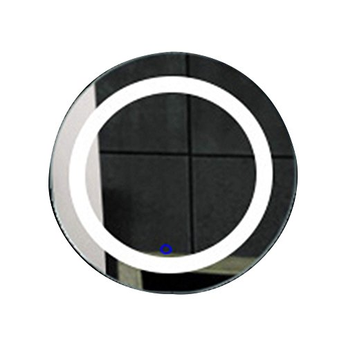 Led Mirror Light With Shaver Socket - 8
