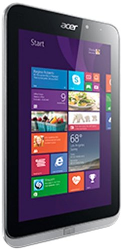 Acer Iconia W4-820 Tablet (32GB, WiFi, 3G via Dongle