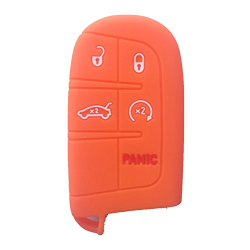 orange-key-case-cover-jacket-silicone-rubber-fob-keyless-remote-holder-skin-fit-for-jeep-fiat-dodge-