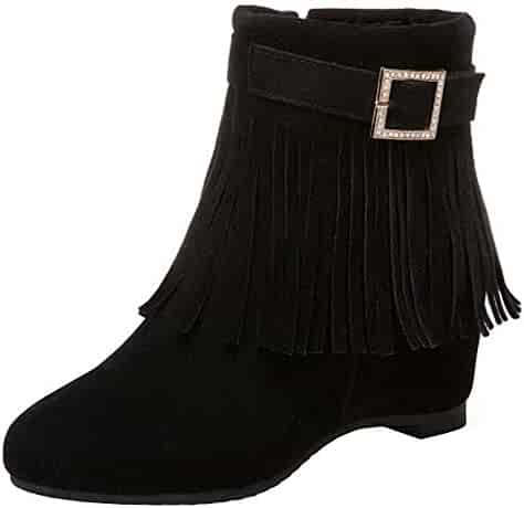 20e8ab9ba305d Shopping Ankle & Bootie - Boots - Shoes - Women - Clothing, Shoes ...
