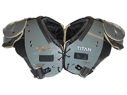 Rawlings Titan QBL Football Shoulder Pad (Medium)