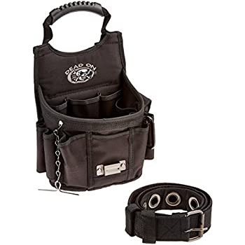 Dead On Tools HD54017 Utility Pouch | eBay