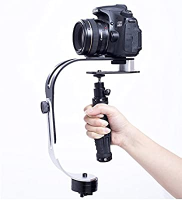 kofani Pro cámara de video Handheld Estabilizador Steady, Perfecto ...