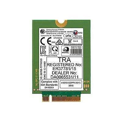 lt4120 LTE/EV-DO/HSPA WWAN by HP