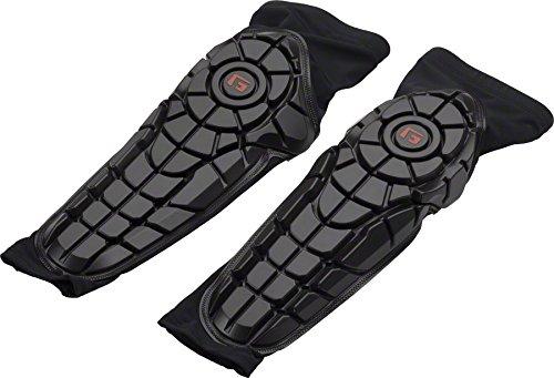 G-Form Pro-X Knee-Shin Guard Black, XL
