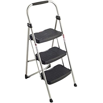 Werner 223 6 Stepright 225 Pound Duty Rating Type Ii Step