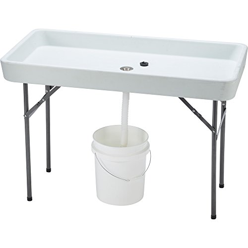 Kotula's Ice Party Table The Perfect Tailgate Camp Table