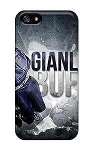 Premium Gianluigi Buffon Street Back Cover Snap On Case For Iphone 5/5s